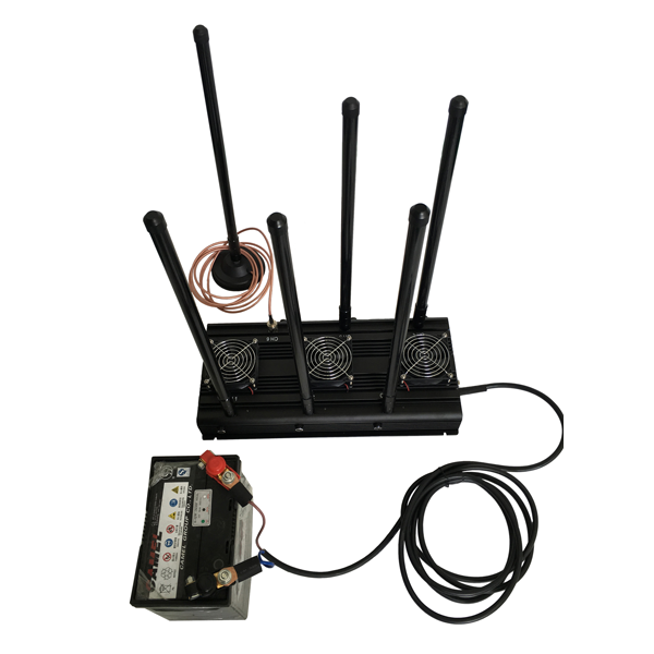 CPB-3016N-5G Mobile Phone + WiFi / 4G/ 5GHz,    6 Bands Omni or Directional Patch Antennas